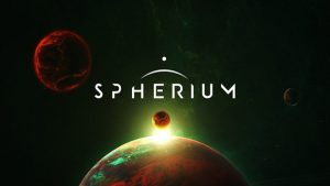 Programa: Spherium.