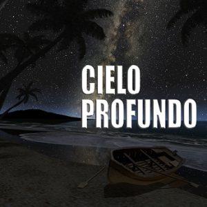 Programa de planetario: Cielo profundo