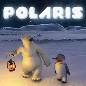 Programa de planetario (infantil): Polaris, el submarino espacial y el misterio de la noche polar